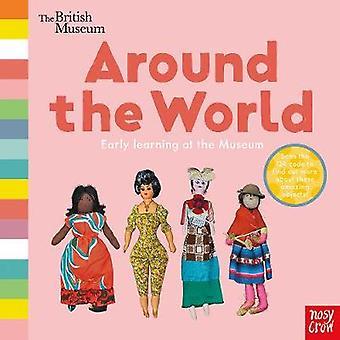 British Museum-runt om i världen av British Museum-runt om i världen