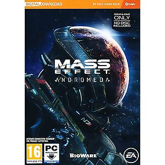 Mass Effect Andromeda (CIAB)NORD - PC