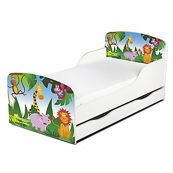 PriceRightHome jungle Exclusive design peuter bed