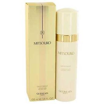 Mitsouko By Guerlain Deodorant Spray 3.4 Oz (women) V728-531935
