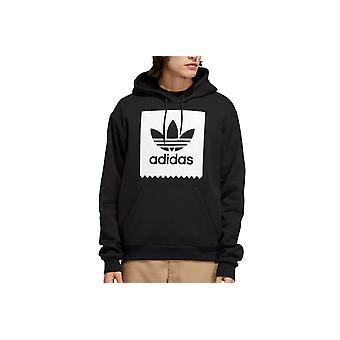 adidas Originals Solid BB Hoodie EC7323 Mens sweatshirt