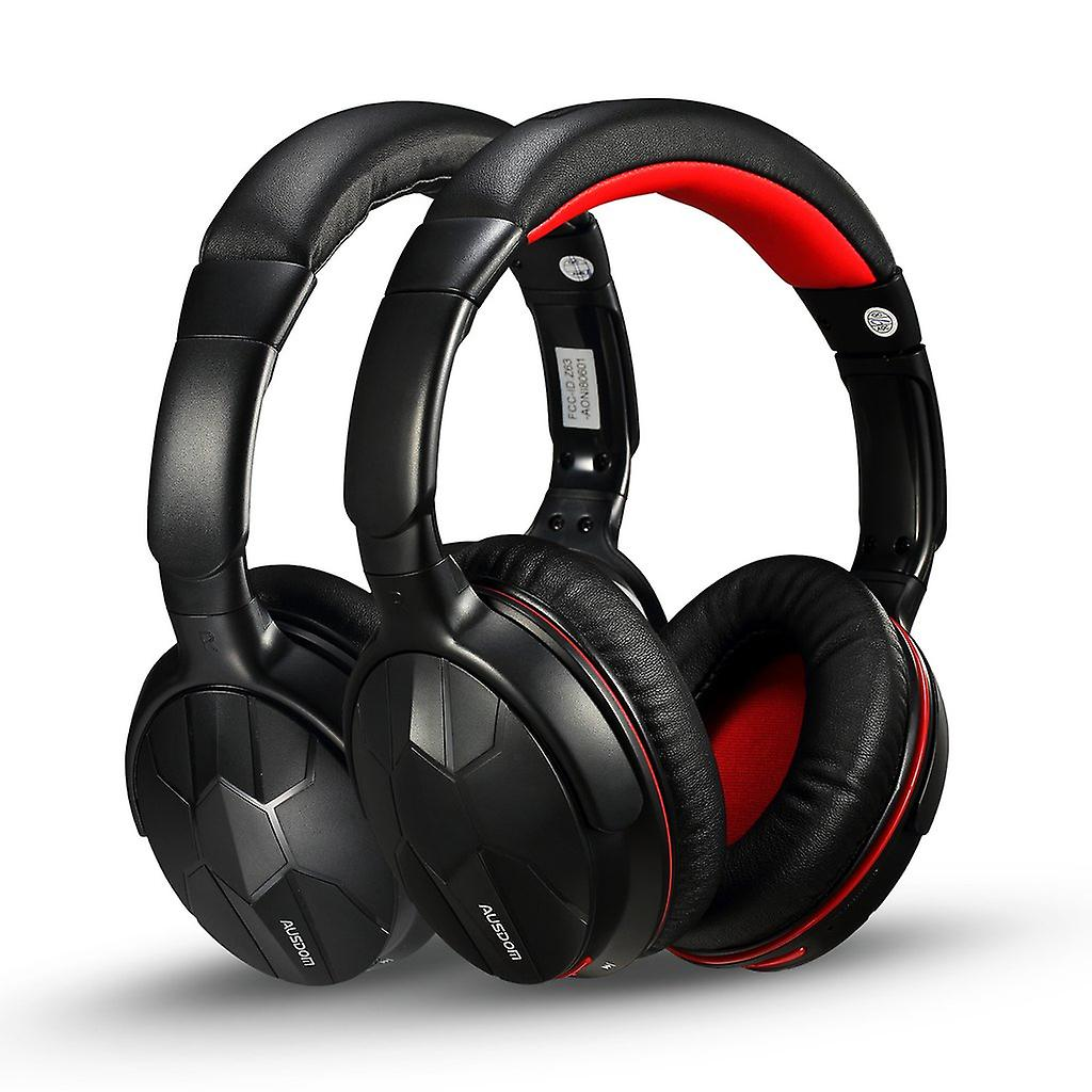 AUSDOM M04S Bluetooth 4.0 + EDR headset NFC