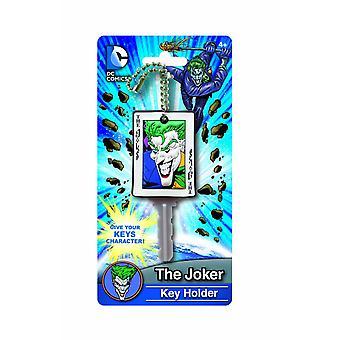 Key Cap - Marvel - The Joker Die Cut Holder Gifts Toys New Licensed 45102