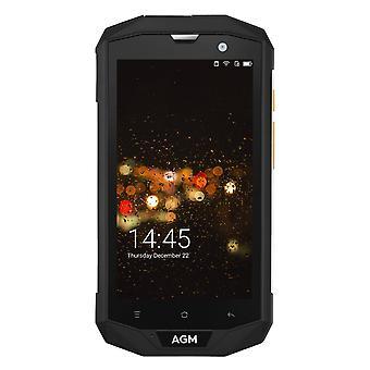 Agm a8 5.0 pulgadas 2gb ram + 16gb rom 4g smartphone-negro