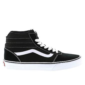 Vans MN Ward HI VN0A36ENC4R universal all year unisex shoes