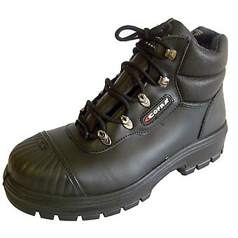 Cofra New Sheffield S3 Cut Safety Boot