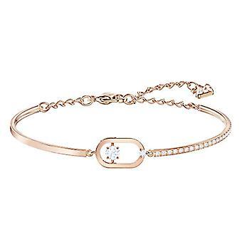 Swarovski Bracelet with Charm Donna Vermeil - 5472382