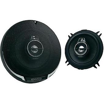 3 forma triaxial flush mount altavoz 220 W Kenwood KFC-PS1395