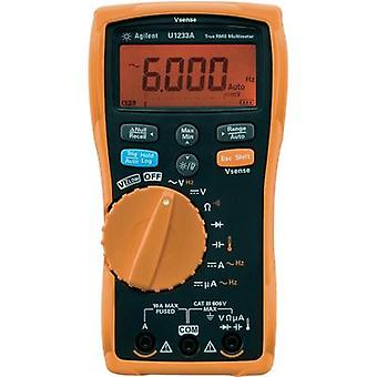 Handheld multimeter digital Keysight Technologies U1233A