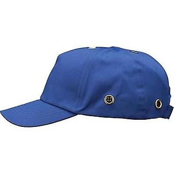 Voss Helme 2687 Hard cap WORK CAP Cornflower blue