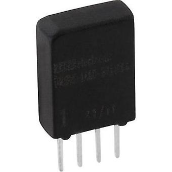Reed relay 1 maker 5 Vdc 0.5 A 10 W SIL StandexMeder Electronics