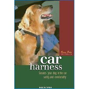 Harness Car Beau Pet Small