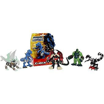 Bandai Blister Dinos Dinofroz 10 Cm (Enfants , Jouets , Figurines D'action , Figurines)