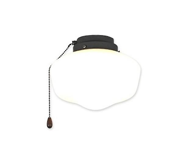 Add-on light kit 1 for CasaFan ceiling fans in various colours