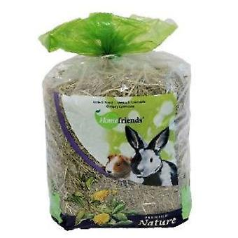 Cominter Calendula and Nettle Hay (Small pets , Hay , Bedding)