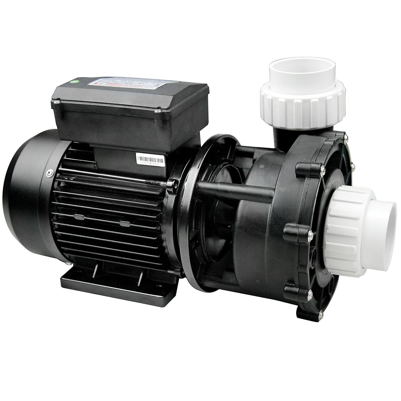 LX LP300 насос 3 HP | Гидромассажная ванна | Спа | Вихревая ванна | Насос циркуляции воды | 220V / 50Hz | 10.0 усилителей