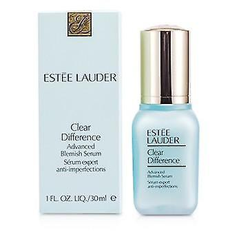 Clara diferencia de Estee Lauder Advanced suero mancha - 30ml / 1oz