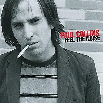 Paul Collins - Feel the Noise [Vinyl] USA import