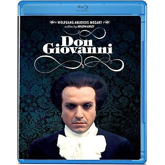 Don Giovanni (1979) [BLU-RAY] USA importieren