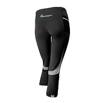 Raider Womens Trail Running Capri Tights