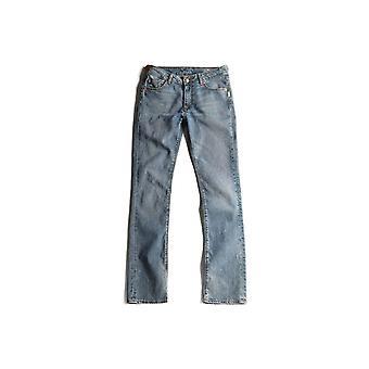 Jesús Jeans pantalones 5 bolsillos 4001RS0 SWT femenino 832