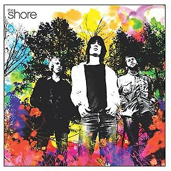 Shore - Shore [CD] USA import
