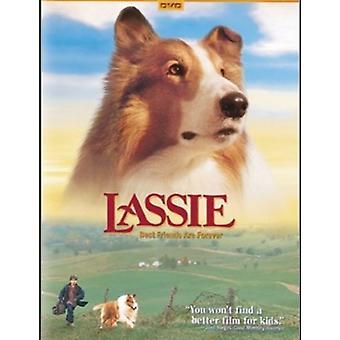Importazione USA Lassie [DVD]