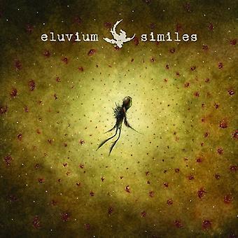 Eluvium - 直喩 [CD] アメリカ インポートします。