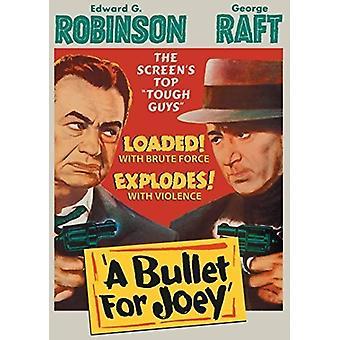 Kogel voor Joey [DVD] USA importeren
