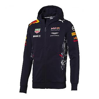 Red Bull Racing Red Bull Racing F1 hætte Sweat jakke 2017