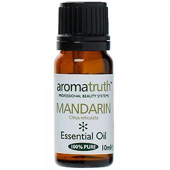 Aromatruth etherische olie - Mandarijn