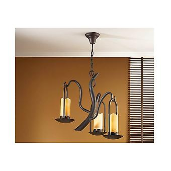 Schuller Candela Tree Branch Candle Ceiling Light