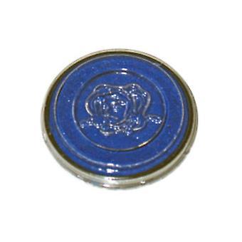 Composent et eau professionnel cils maquillage néon de 3,5 ml bleu