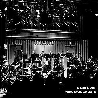 Nada Surf - fredelig spøgelser [CD] USA import