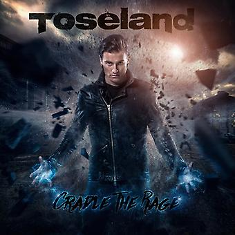 Toseland - Cradle the Rage [CD] USA import