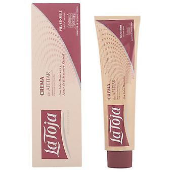 La Toja Cream Tube 150 Ml Sensitive Skin