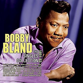 Bobby Bland - Bland Bobby-Singles Collection 1951-6 [CD] USA import
