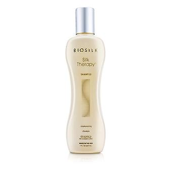 Biosilk Silk Therapy Shampoo - 207ml / 7oz