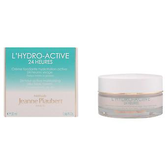 Jeanne Piaubert Active L`Hydro 24H Combination / Oily Skin 50 Ml