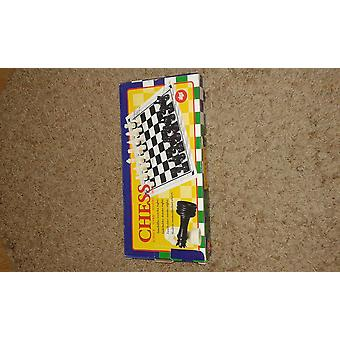 The Game Of Chess (Board Game)