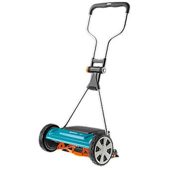 Gardena 400 CANCHO cylinder mower cutting 40 cm. Court without friction. Ergonomic handle with grip
