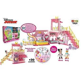 IMC Toys Restaurant Magic Minnie (Toys , Preschool , Playsets , Stages)
