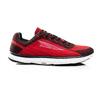 Altra Escalante Mens Shoes Red