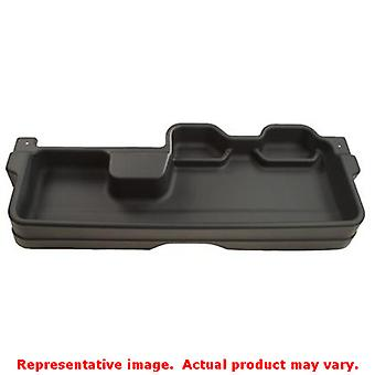 Black Husky Liners # 09501 GearBox Interior Storage   FITS:TOYOTA 2007 - 2013 T