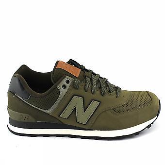 Ny balanse 574 livet Ml574 GPD herrer Moda sko