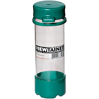 Viewtainer Tethered Cap Storage Container 2