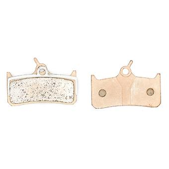 New Clarks Cycling Gear Equipment Exercise Sintered Brake Pad Black