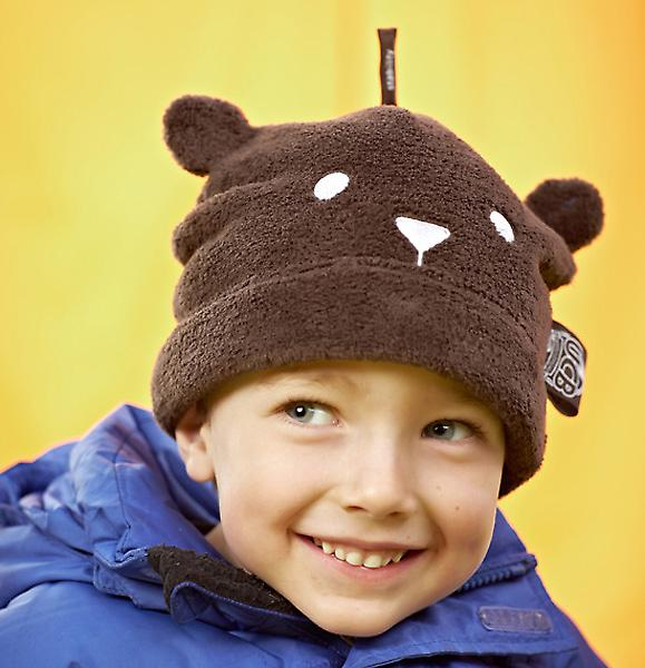 Agent Oscar - Sunset Cub Caps Undercover Bear Hat by LUG