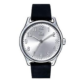 Tempo di ICE Ice-Watch Black Silver Large (013042)