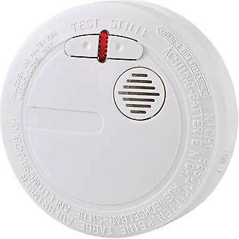 Smoke detector incl. 10-year battery Renkforce RF-3982 battery-powered